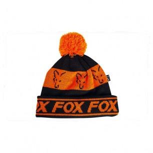 Šilta Kepurė Fox Black &...
