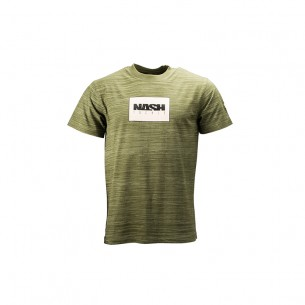 Marškinėliai Nash Green...