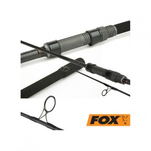 Meškerykotis Fox Horizon X4...