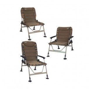 Kėdė Fox R2 Camo Chair