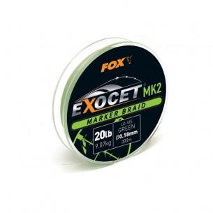 Pintas Valas Fox Exocet...