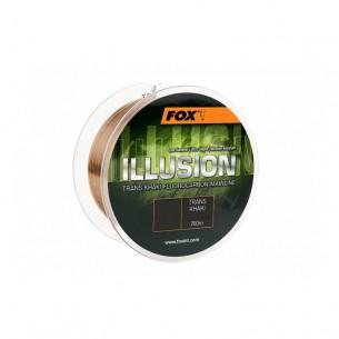 Valas Fluorokarbono Fox...