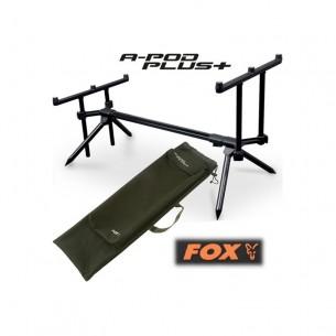 Meškerių Stovas Fox A Pod Plus