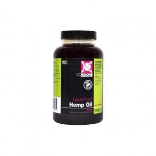 CC Moore Hemp Oil