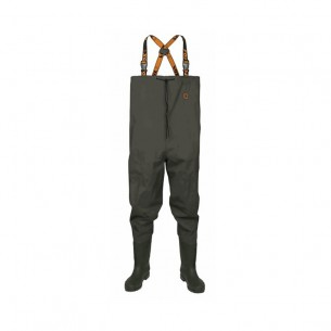 Bridkelnės Fox Green LW waders