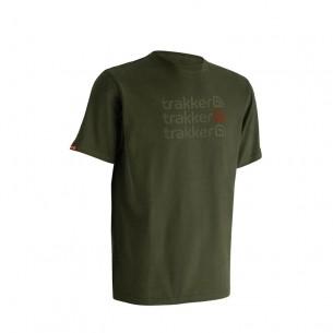 Marškinėliai Trakker Aztec...