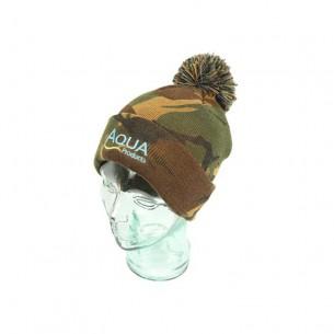 Šilta Kepurė Aqua Camo...