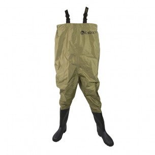 Bridkelnės Cygnet Chest Waders