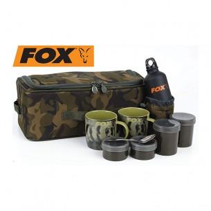 Arbatinis Rinkinys Fox...
