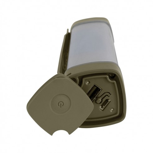 Trakker Nitelife Bivvy Light Remote 200