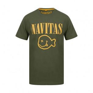 Marškinėliai Navitas Kurt...