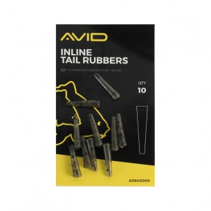 Avid In Line Tail Rubbers