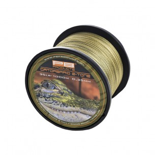 PB Products Gator Braid 2-Tone