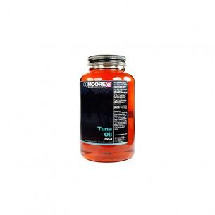 Tuno Aliejus CC Moore Tuna Oil