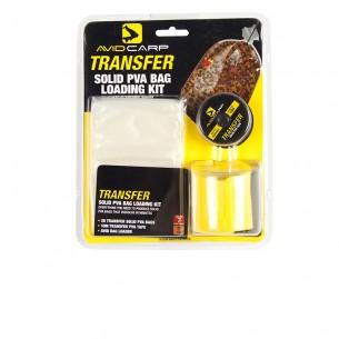 Avid Transfer Solid PVA Bag...