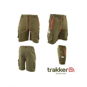Šortai Trakker Board Shorts