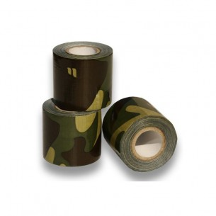 Juosta Nikl Textile Camo Tape