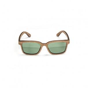 Akiniai Nash Timber Glasses...