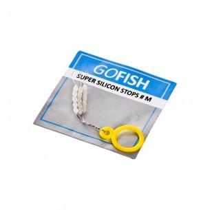 Fiksatoriai GoFish Super...