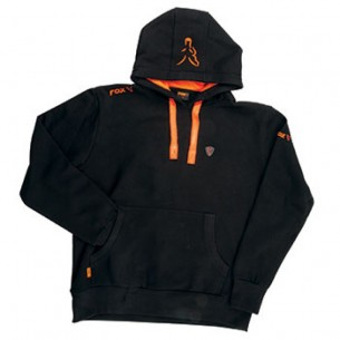 Džemperis Fox Black /...