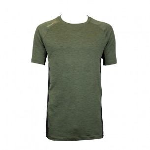 Marškinėliai Trakker Marl...